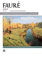 Dolly Op.56 (Book)