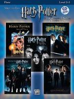 Harry Potter Instrumental Solos (Movies 1-5): Flute