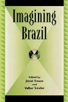 Imagining Brazil - Global Encounters: Studies in Comparative Political Theory (Paperback)