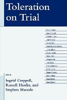 Toleration on Trial (Paperback)