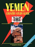 Yemen Country Study Guide (Paperback)