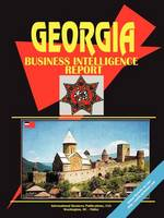 Georgia Business Intelligence Report (Paperback)