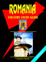 Romania Country Study Guide (Paperback)