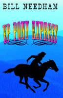 EP Pony Express (Paperback)