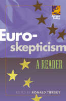 Euro-skepticism: A Reader - Europe Today (Paperback)