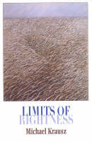 Limits of Rightness - Philosophy and the Global Context (Hardback)