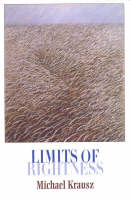 Limits of Rightness - Philosophy and the Global Context (Paperback)