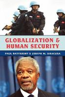 Globalization and Human Security - Globalization (Paperback)