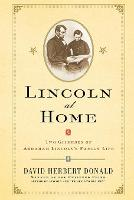 Lincoln at Home