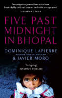 Five Past Midnight In Bhopal (Paperback)