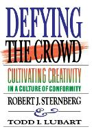 Defying the Crowd: Simple Solutions to the Most Common Relationship Problems (Paperback)