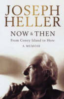 Now And Then: A Memoir: From Coney Island To Here (Paperback)