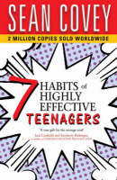 The 7 Habits of Highly Effective Teenagers (Paperback)