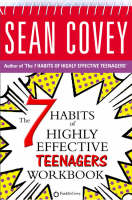 The 7 Habits of Highly Effective Teenagers Personal Workbook - COVEY (Paperback)