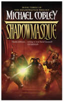 Shadowmasque (Paperback)