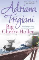 Big Cherry Holler (Paperback)