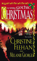 A Very Gothic Christmas (Paperback)