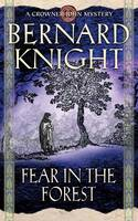 Fear In The Forest (Paperback)