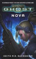 Starcraft: Ghost--Nova - Starcraft (Paperback)