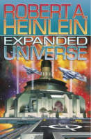 Expanded Universe (Book)