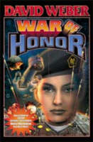 War Of Honor (Book)