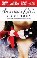 American Girls about Town (Paperback)