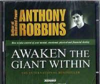 Awaken The Giant Within CD (CD-Audio)