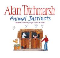 Animal Instincts CD (CD-Audio)
