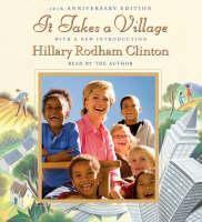 It Takes a Village (CD-Audio)
