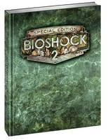 """Bioshock 2"" Limited Edition Strategy Guide (Hardback)"