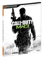 Call of Duty Modern Warfare 3 Signature Series Guide (Paperback)