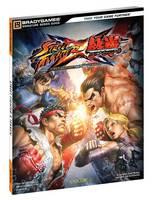 Street Fighter X Tekken Signature Series Guide (Paperback)