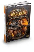 World of Warcraft Warlords of Draenor Signature Series Strategy Guide (Paperback)