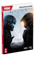 Halo 5: Guardians (Paperback)