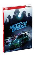 Need For Speed Standard Edition Strategy Guide (Paperback)