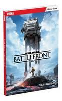 STAR WARS Battlefront Standard Edition Guide (Paperback)