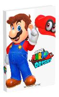 Super Mario Odyssey (Hardback)