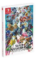 Super Smash Bros. Ultimate (Paperback)
