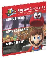 Super Mario Odyssey Kingdom Adventures Vol 5 (Hardback)
