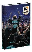 Overwatch League: Inaugural Season Collectors Edition (Hardback)