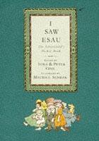I Saw Esau (Hardback)