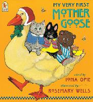 My Very First Mother Goose (Paperback)