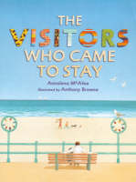 The Visitors Who Came to Stay (Paperback)