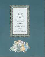 I Saw Esau: The Schoolchild's Pocket Book (Paperback)