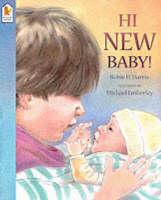 Hi, New Baby! (Paperback)