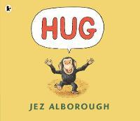 Hug - Bobo and Friends (Paperback)
