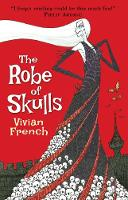 The Robe of Skulls: The First Tale from the Five Kingdoms - Tales from the Five Kingdoms (Paperback)