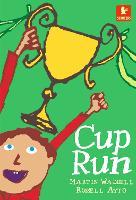Cup Run - Walker Starters (Paperback)