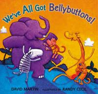 We've All Got Bellybuttons (Paperback)