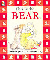 This Is the Bear - This is the Bear (Paperback)